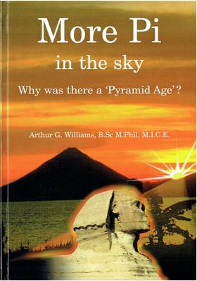 More Pi in the Sky: Why Was There a Pyramid Age?