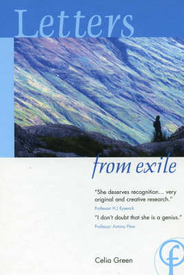 Letters from Exile: Observations on a Culture in Decline
