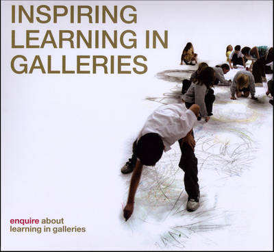 Inspiring Learning in Galleries