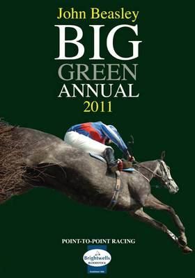 Big Green Annual: Book of Point-to-point Racing