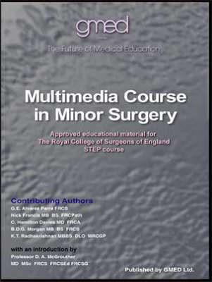Multimedia Course in Minor Surgery