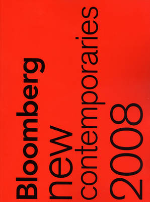Bloomberg New Contemporaries: 2008
