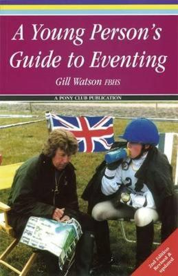 A Young Person's Guide to Show Jumping