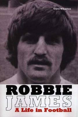 Robbie James: A Life in Football