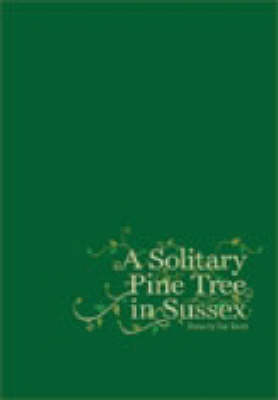 A Solitary Pine Tree in Sussex
