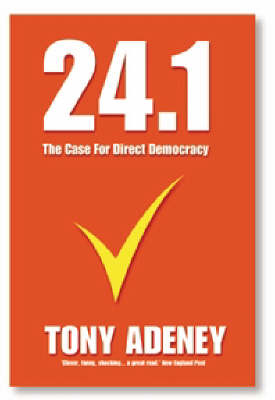 24.1 the Case for Direct Democracy