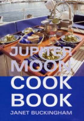 Jupiter Moon Cookbook