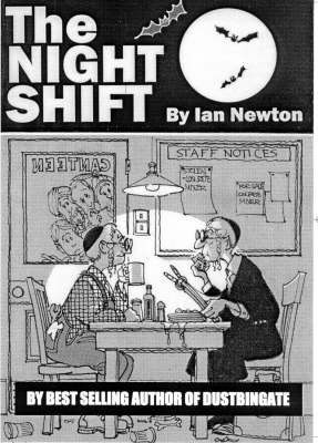 """""""The Night Shift"""" Comedy Series"""