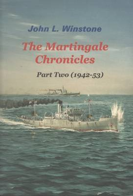 The Martingale Chronicles: Pt. 2: 1942-52