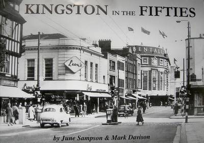 Kingston in the Fifties