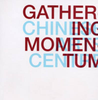 Gathering Momentum: Chinese Arts Centre's New Commissions