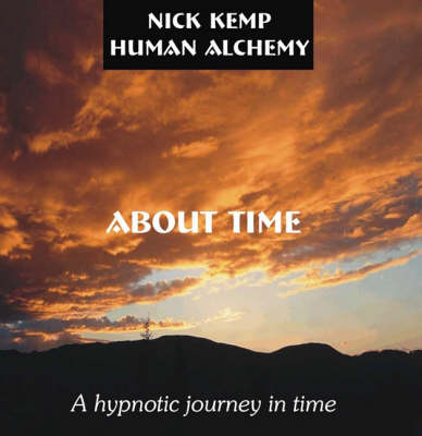 About Time: A Hypnotic Journey in Time