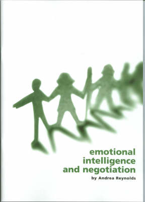 Emotional Intelligence and Negotiation