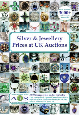 Silver and Jewellery Prices at UK Auctions