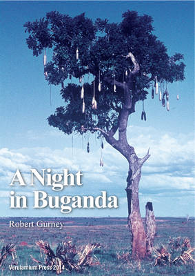 A Night in Buganda: Tales from Post-Colonial Africa