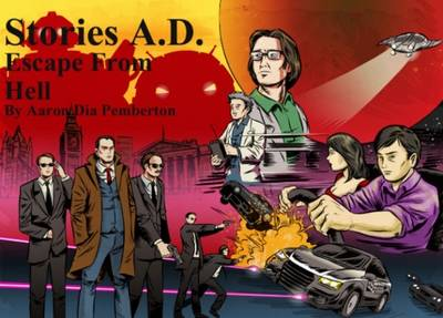 Stories A.D.: Escape from Hell: Escape from Hell