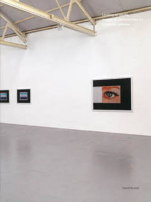 Looking at Display: Images of Contemporary Art in London Galleries