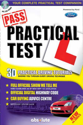 Pass Your Practical Test: 3D Practical Driving Tutorials
