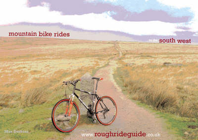 Mountain Bike Rides to the South West