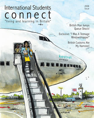 International Students Connect: Living and Learning in Britain