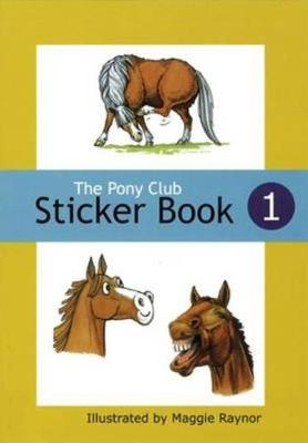 The Pony Club: No. 1
