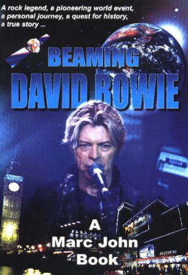 Beaming David Bowie