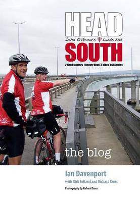 Head South: The Blog