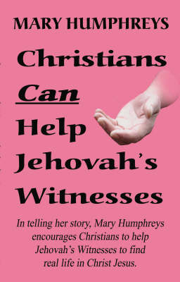 Christians Can Help Jehovah's Witnesses