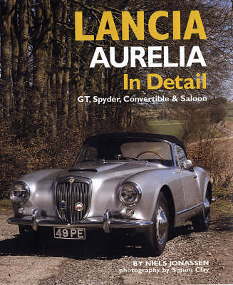 Lancia Aurelia in Detail: GT, Spyder, Convertible and Saloon