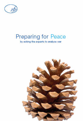 Preparing for Peace: By Asking the Experts to Analyse War