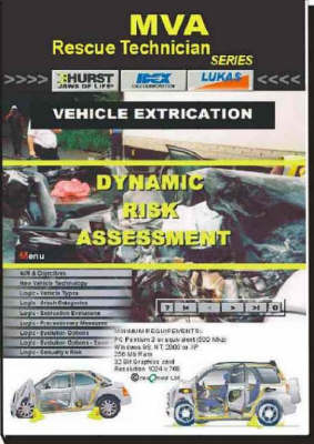 Vehicle Extrication: Dynamic Risk Assessment