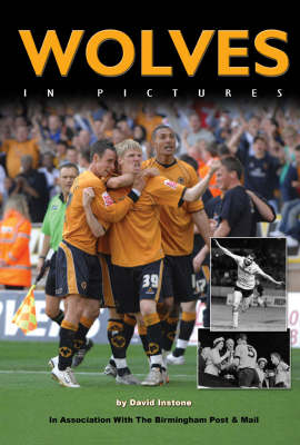 Wolves in Pictures
