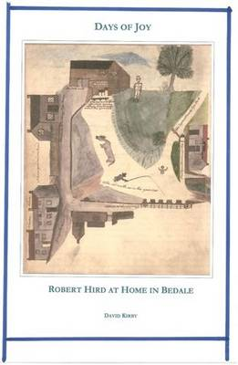 Days of Joy: Robert Hird at Home in Bedale
