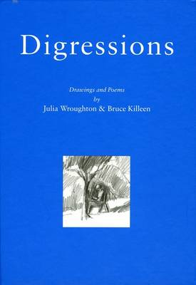 Digressions: Drawings and Poems