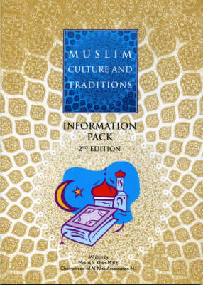 Muslim Culture and Traditions: Information Pack