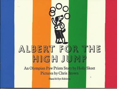 Albert For The High Jump