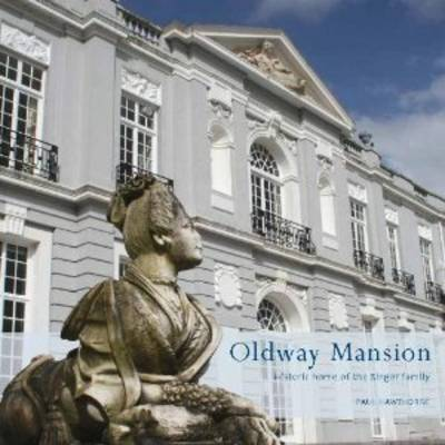 Oldway Mansion: Historic Home of the Singer Family
