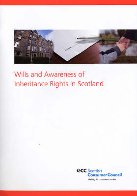 Wills and Awareness of Inheritance Rights in Scotland
