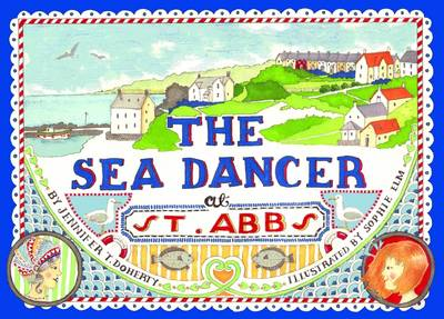 The Sea Dancer at St Abbs
