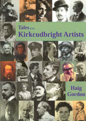 Tales of the Kirkcudbright Artists