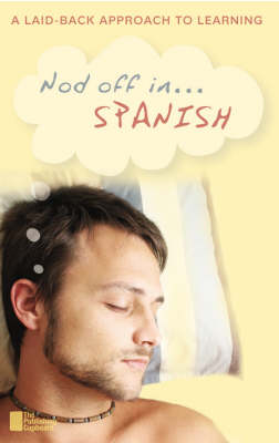 Nod off in…Spanish. A laid-back approach to learning