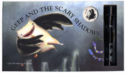 Geep and the Scary Shadows