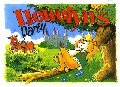 Llewelyn's Party