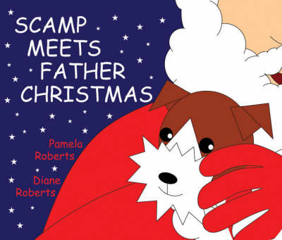 Scamp Meets Father Christmas