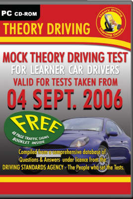 Mock Theory Driving for Learner Car Drivers