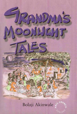 Grandma Moonlight Tales
