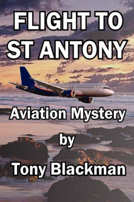 Flight to St Antony