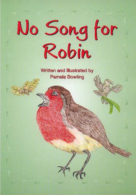 No Song for Robin