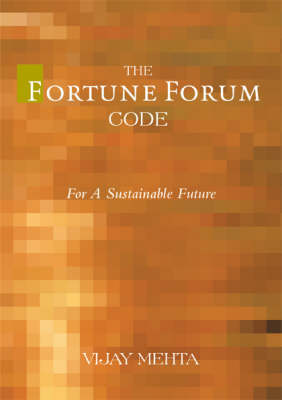 The Fortune Forum Code: For a Sustainable Future