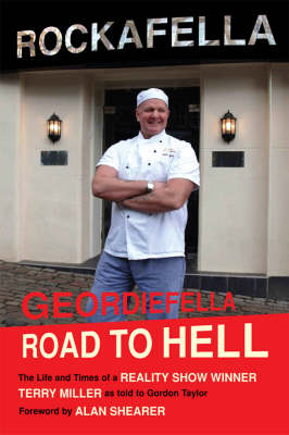 Geordiefella: Road to Hell